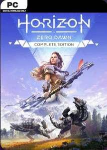 Horizon Zero Dawn - Complete Edition [Steam]