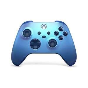 Mando inalámbrico Aqua Shift Xbox Series