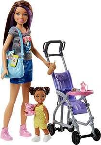 Descuentos en Barbie (Varios modelos)