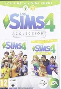 Los Sims 4 + Los Sims 4 - Vida Isleña