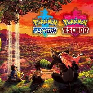 GRATIS :: Zarude Papá y Celebi variocolor | Pokémon Espada o Escudo