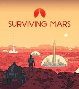 STEAM :: Quédate GRATIS Surviving Mars