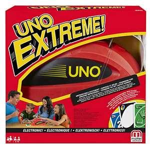 Uno Extreme de Mattel