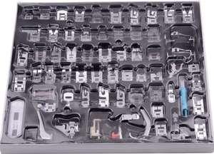 Kit 62 piezas para maquina de coser
