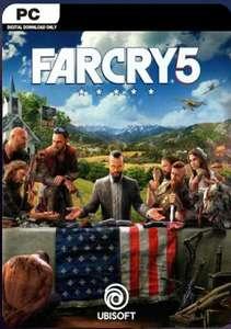 Far cry 5 pc [UPLAY]