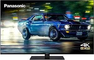 "Panasonic TX-65HX600EZ Ultra HD 4K Smart TV 65"" (3840x2160 Píxeles Alexa, Surround Sound, HDR10, Dolby Vision"