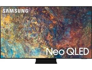 TV SAMSUNG QE65QN90A (Neo QLED - 65'' - 165 cm - 4K Ultra HD - Smart TV)