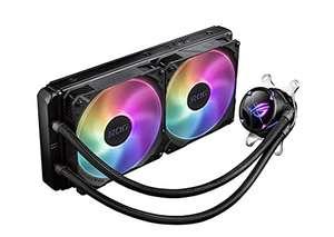 Asus ROG STRIX LC II 280 ARGB Kit de Refrigeración Líquida