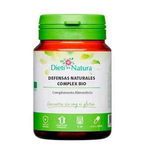 Defensas Naturales Complex Bio Dieti Natura