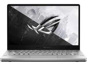Portátil Gaming ASUS ROG Zephyrus G14 GA401IU-HA068 (AMD Ryzen 9 4900HS - NVIDIA GeForce GTX 1660 Ti Max-Q - RAM: 16 GB - 1 TB SSD - 14'')