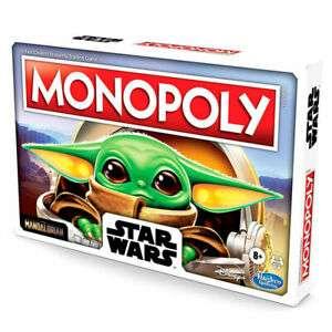 Monopoly The Child, Risk y más juegos <6€   AlCampo Castellón de la Plana