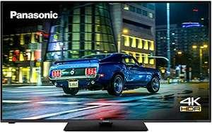 "TV Panasonic 50"" UHD 4K Smart TV HDR10+"