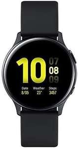 Samsung R820 Galaxy Watch Active 2 44mm Aqua Black