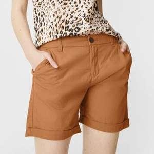 Shorts de algodón mujer tallas 38, 40, 42, 46 y 48 (más colores y tallas al mismo precio)