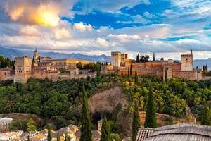 2 noches Hotel Princesa Ana 4* + Alhambra desde 39€ p/p dia