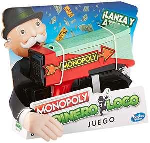 Monopoly Lluvia de Dinero