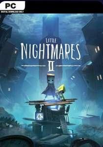 LITTLE NIGHTMARES II PC [STEAM]