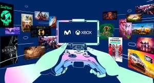 Xbox Game Pass Ultimate de Movistar un 1 mes gratis. Y Incluye EA Play Acceso sin coste adicional.
