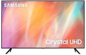 "TV Samsung 55"" 4k UHD AU7172 (2021)"