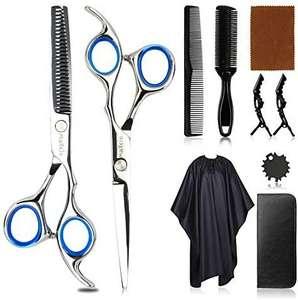 Set completo de peluquería