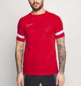 Camiseta deportiva Nike University tallas de S a XXL. Precio con 15% descuento cupón.