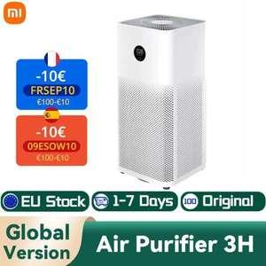 Xiaomi Mi purifier 3H - Desde Europa