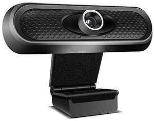 Webcam PC Web HD 720P con micrófono