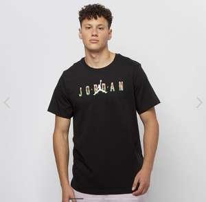 Camiseta Jordan. Talla S a XL. 3 colores