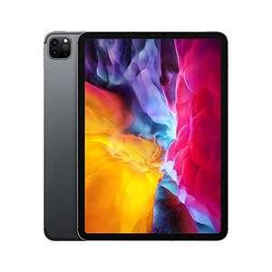 2020 Apple iPad Pro (de 11 Pulgadas, con Wi-Fi + Cellular y 128 GB)