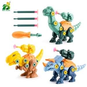 Dinosaurio para montaje