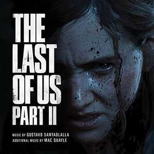 Banda Sonora The Last OF Us Parte II