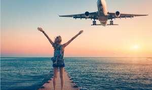 Vuelos con Ryanair por toda Europa desde solo 4.99€ (Trayecto) (Muchos aeropuertos) + Cambios Gratis