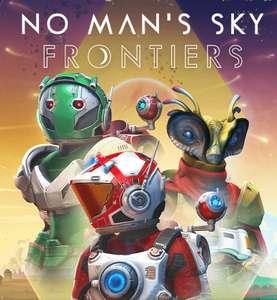 GRATIS: Contenido No Man's Sky (naves, mascotas, etc...) en Twitch (actualizando)