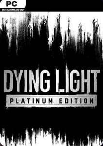 Dying Light Platinum Edition Pc [steam]