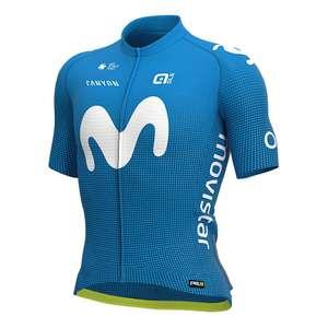 Maillot Movistar Team 2021
