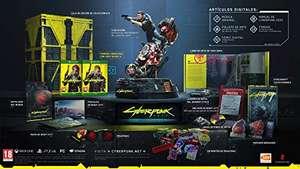 Cyberpunk 2077 - Edición Coleccionista [Xbox One] @Amazon.es