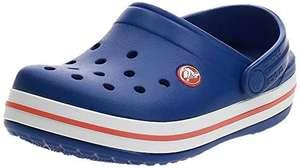 Crocs Unisex niños Crocband Clog K