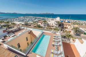 Llaut Boutique Hotel 4* Mallorca con desayuno incluido desde 27€ p/p