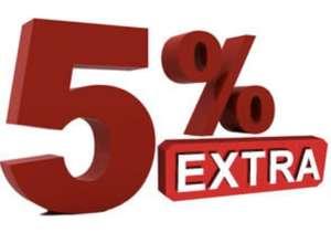 -5% ADICIONAL EN APPLE Y ACCESORIOS (VENDEDOR DE EBAY)