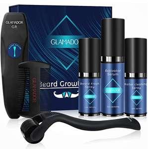 Kit Crecimiento y Cuidado de Barba