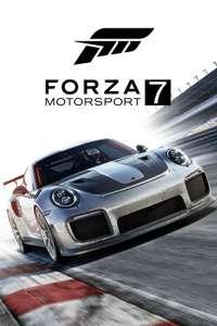 Forza Motosport 7 para Xbox y PC varias versiones