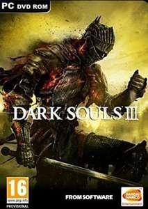 Dark Souls III Pc [STEAM]