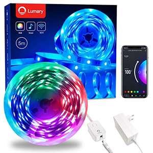 Tiras LED Wi-Fi ALEXA 5M - RGB