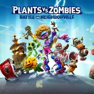 Plants vs. Zombies™: La Batalla de Neighborville Electronic Arts