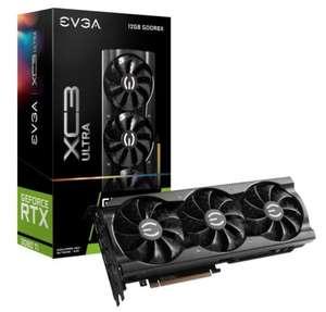 EVGA GeForce RTX 3080 Ti XC3 ULTRA 12GB