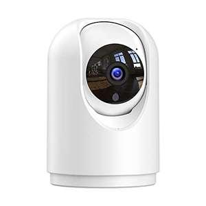 Camara ip 1296P compatible con Alexa
