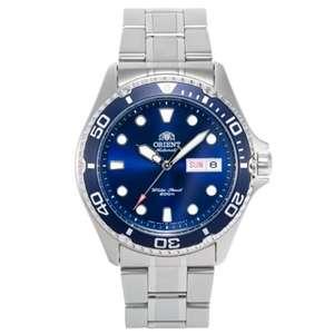 Reloj automático Orient Ray II (Azul)
