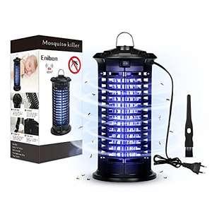 Enibon Lámpara Antimosquitos Eléctrico UV 11W