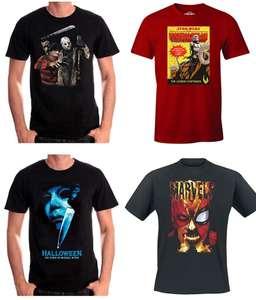 60 CHOLLO Camisetas Molonas para Todos Desde 3.37€/Unidad