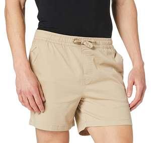 Pantalón corto algodón Jack & Jones hombre tallas S, M, L, XL y XXL.